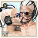 Wicca's Wardrobe - Commander Headset [Army] [BOXED]