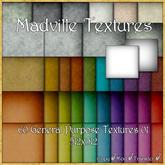 Madville Textures - General Purpose Textures 01