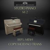 Studio Piano M2 v2.6