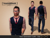 Complete Outfit - Otis - Signature, Belleza, SLink, Classic Avatar