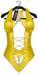 {ViSion} - Bodysuit Felisity - Lime - Maitreya / Belleza / Slink Physique-Hourglass