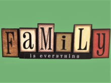 """HANGING HOME WALL DECOR """"Family Everything Wood Craft Plaque"""" Art Design House Furnishing copy/mod 1 PRIM PROMO SALE"""