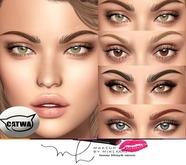 Catwa Eyebrows Applier Hud