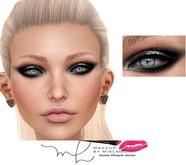 Catwa Smokey Eyes with Blush *1 Week Promo Price*