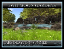 TMG - LAKE DRAYTON - SUMMER*