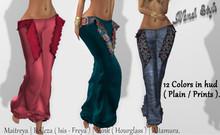 BAG Nandi Style - Pants Fabiola