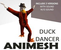 -bihotz- Duck Dancer ANIMESH