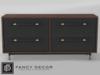 Fancy Decor: Ruben Console Dresser