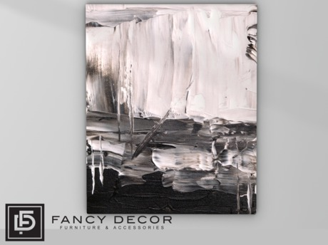 Fancy Decor: Ruben Canvas