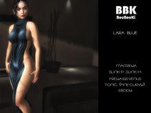 BBK:Lara Blue  (Add Me) Boxed