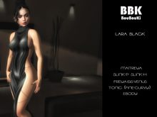 BBK:Lara Black  (Add Me) Boxed
