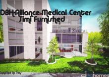 DBH- Alliance Medical Centerv1.1