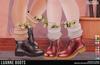 :PC: Luanne Boots (SLINK FLAT - BELLEZA - MAITREYA)