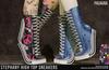 Stephany high top sneakers admp