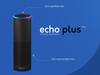 Echo plus black1d