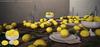 DISORDERLY. / Spring Fresh / Lemon Bowl