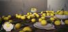 DISORDERLY. / Spring Fresh / Lemon Place Setting