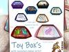 Toybox gacha