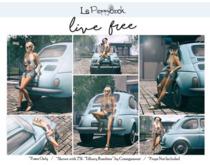 Le Poppycock *Live Free* A