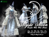 *Mystic Moon* - Complete witch avatar