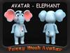 ELEPHANT - AVATAR