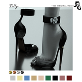 ::SG:: Tilly Shoes - MAITREYA