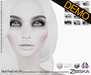Zibska ~ Noir Pack Vol 16 Demos [lelutka/laq/catwa/omega/tattoo]