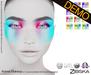 Zibska ~ Anima Makeup Demos [lelutka/laq/catwa/omega/tattoo]