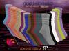ShuShu GOOD MORNING socks 24x Classic rigged & Maitreya