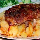 DFS Steak and Potato ( 50 EP )