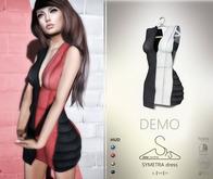 [sYs] SYMETRA dress (body mesh) - DEMO HUD