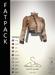 [sYs] GUZZI jacket (body mesh) - fatpack