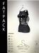 [sYs] AKIMAS dress (body mesh) - FATPACK