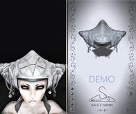 [sYs] KALICE helmet (unrigged) - DEMO
