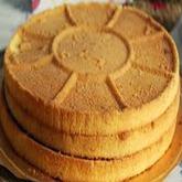 DFS Plain Cake