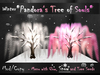 .:: PaPiLLoN Design ::. Pandora's Winter Tree of Souls - Pack 4