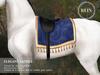 REIN - TeeglePet Elegant Saddle HANOVERIAN