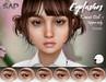 Sap ~ Kawaii Doll Eyelashes (LELUTKA)
