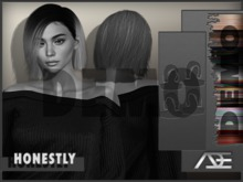 Ade - Honestly Hairstyle (DEMO)