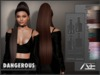 Ade - Dangerous Hairstyle (Ombres)