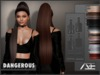 Ade - Dangerous Hairstyle (FULL PACK)