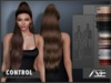 Ade - Control Hairstyle (FULL PACK)