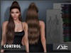 Ade - Control Hairstyle (Colored Highlights)