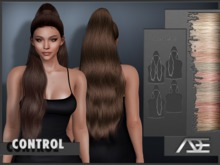 Ade - Control Hairstyle (Blondes)
