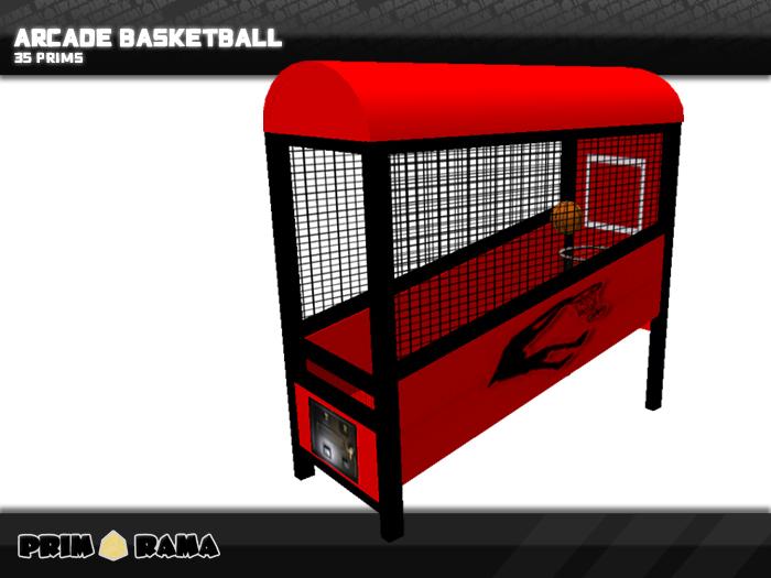 Arcade Basketball ™