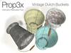 Dutch buckets 2