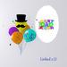 Popballoondad 05