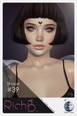 RichB. Shape #39 (Genus Baby Face)