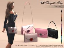 MW - Eleanor Bag
