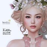 { wren's nest } Kaori Shape for Catwa Catya Bento head